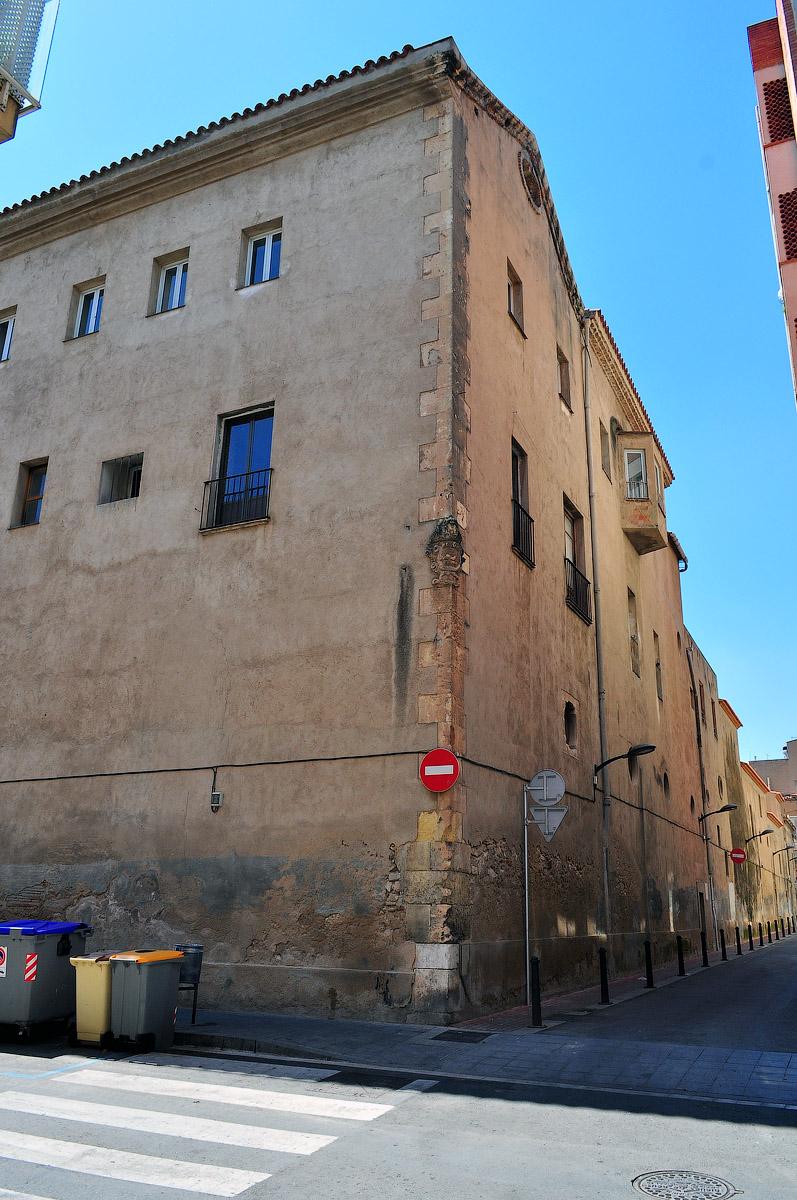 DSC_6937.jpg Город Реус, Террагона, Испания, Reus, Terragona, Spain