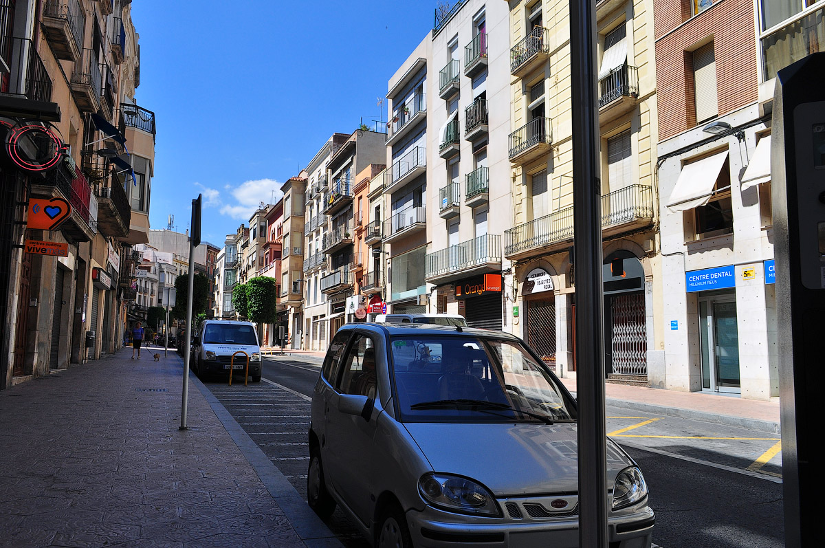 DSC_6943.jpg Город Реус, Террагона, Испания, Reus, Terragona, Spain