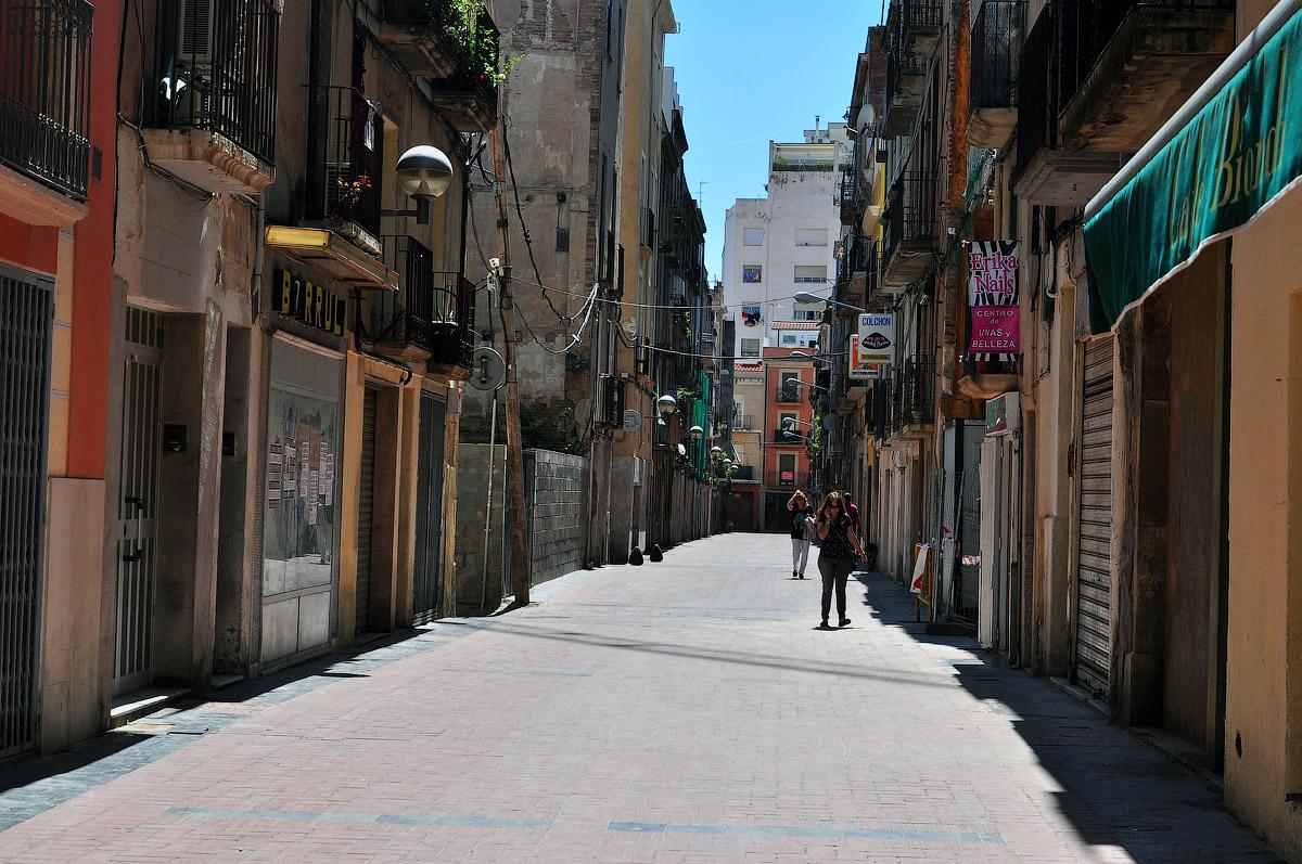 DSC_6944.jpg Город Реус, Террагона, Испания, Reus, Terragona, Spain