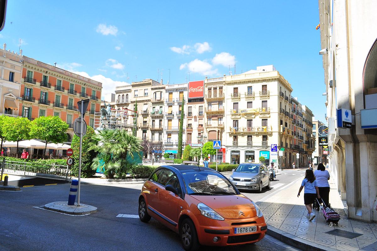 DSC_6954.jpg Город Реус, Террагона, Испания, Reus, Terragona, Spain