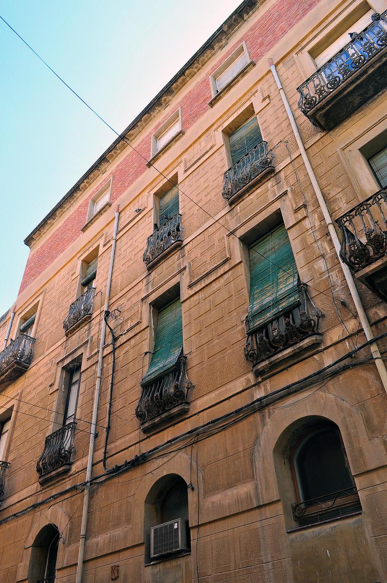 DSC_6956.jpg Город Реус, Террагона, Испания, Reus, Terragona, Spain