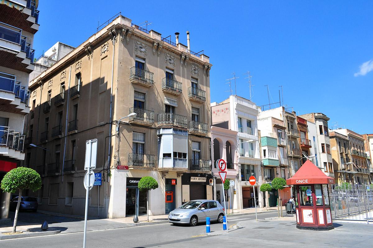 DSC_6957.jpg Город Реус, Террагона, Испания, Reus, Terragona, Spain