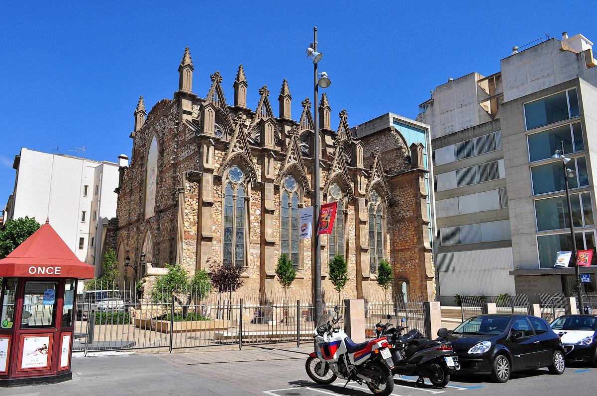 DSC_6958.jpg Город Реус, Террагона, Испания, Reus, Terragona, Spain