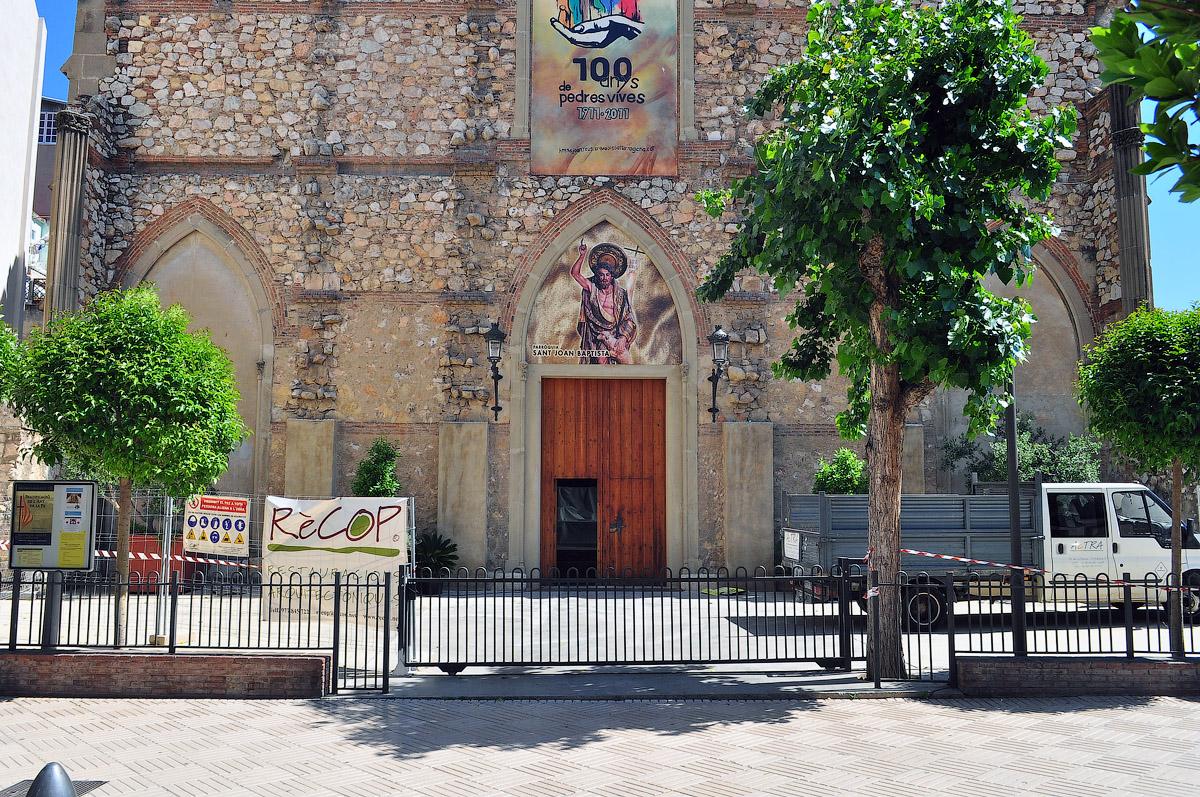 DSC_6961.jpg Город Реус, Террагона, Испания, Reus, Terragona, Spain