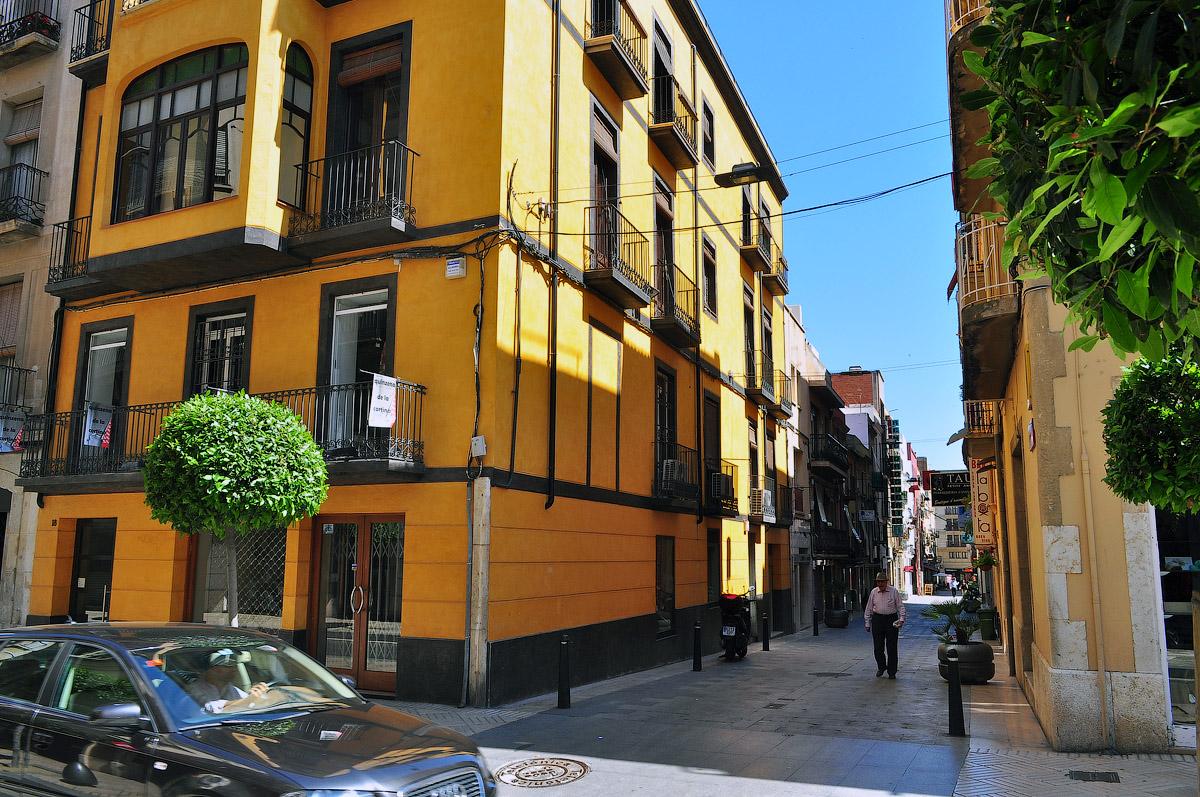 DSC_6964.jpg Город Реус, Террагона, Испания, Reus, Terragona, Spain
