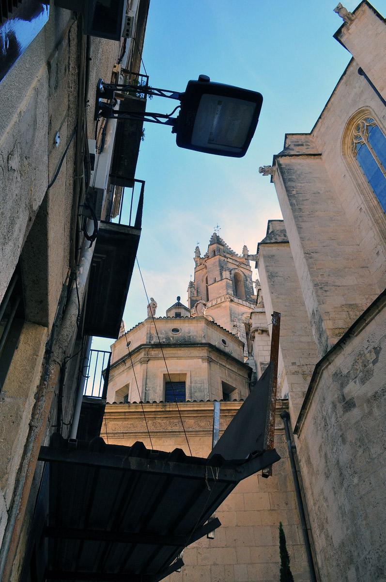 DSC_7026.jpg Город Реус, Террагона, Испания, Reus, Terragona, Spain