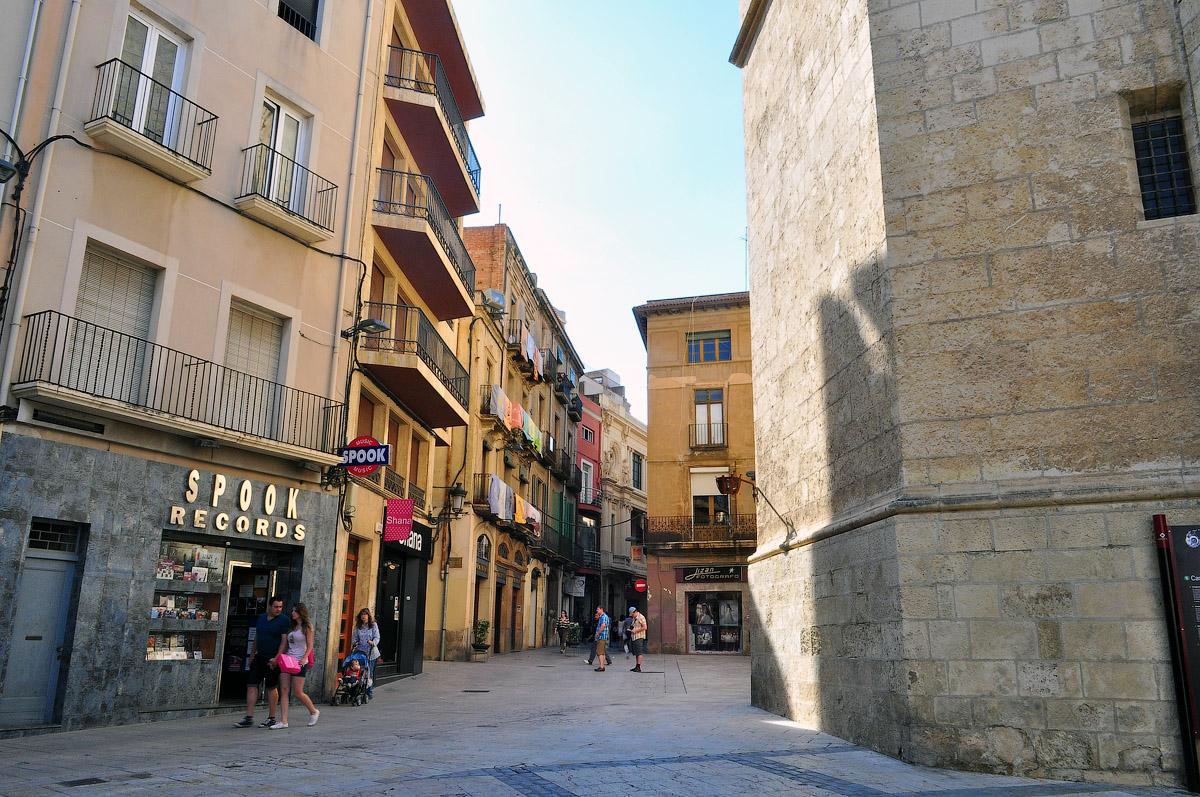 DSC_7030.jpg Город Реус, Террагона, Испания, Reus, Terragona, Spain