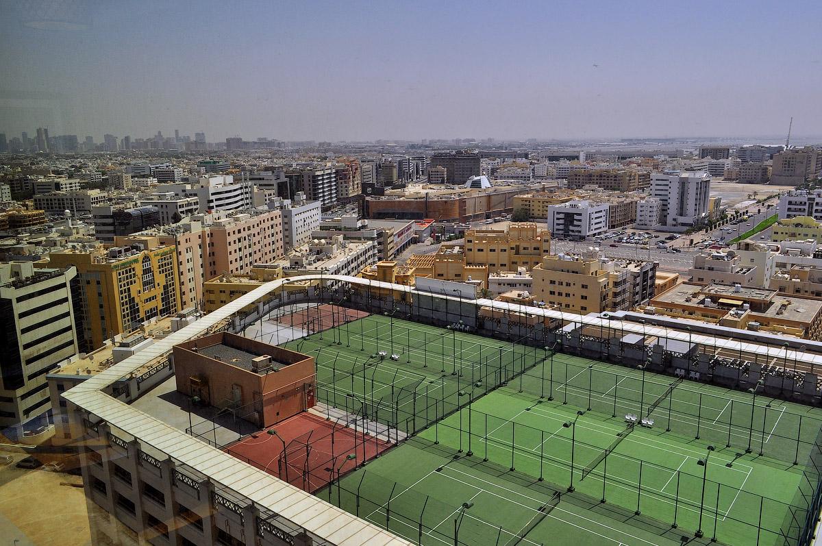 DSC_7552.jpg виды из отеля Al Ghurair Rayhaan by Rotana