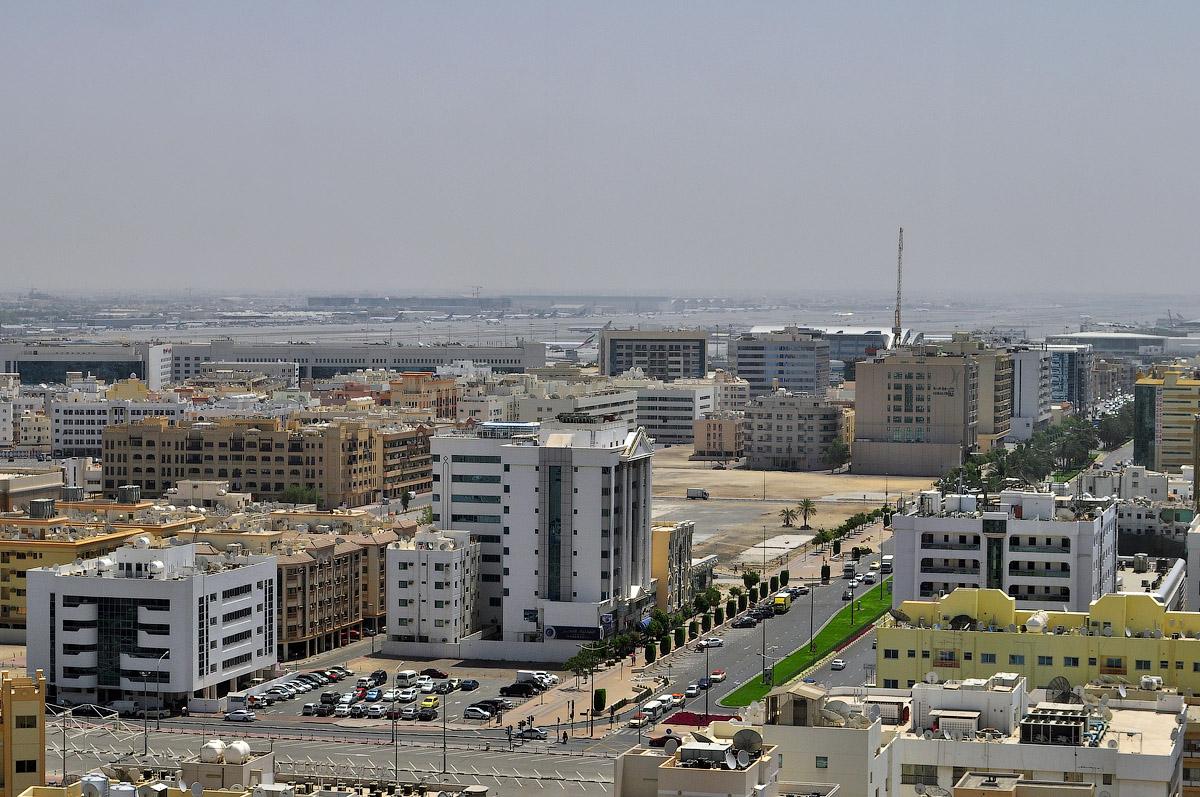 DSC_7555.jpg виды из отеля Al Ghurair Rayhaan by Rotana
