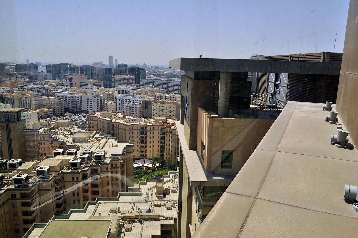 DSC_7565.jpg виды из отеля Al Ghurair Rayhaan by Rotana