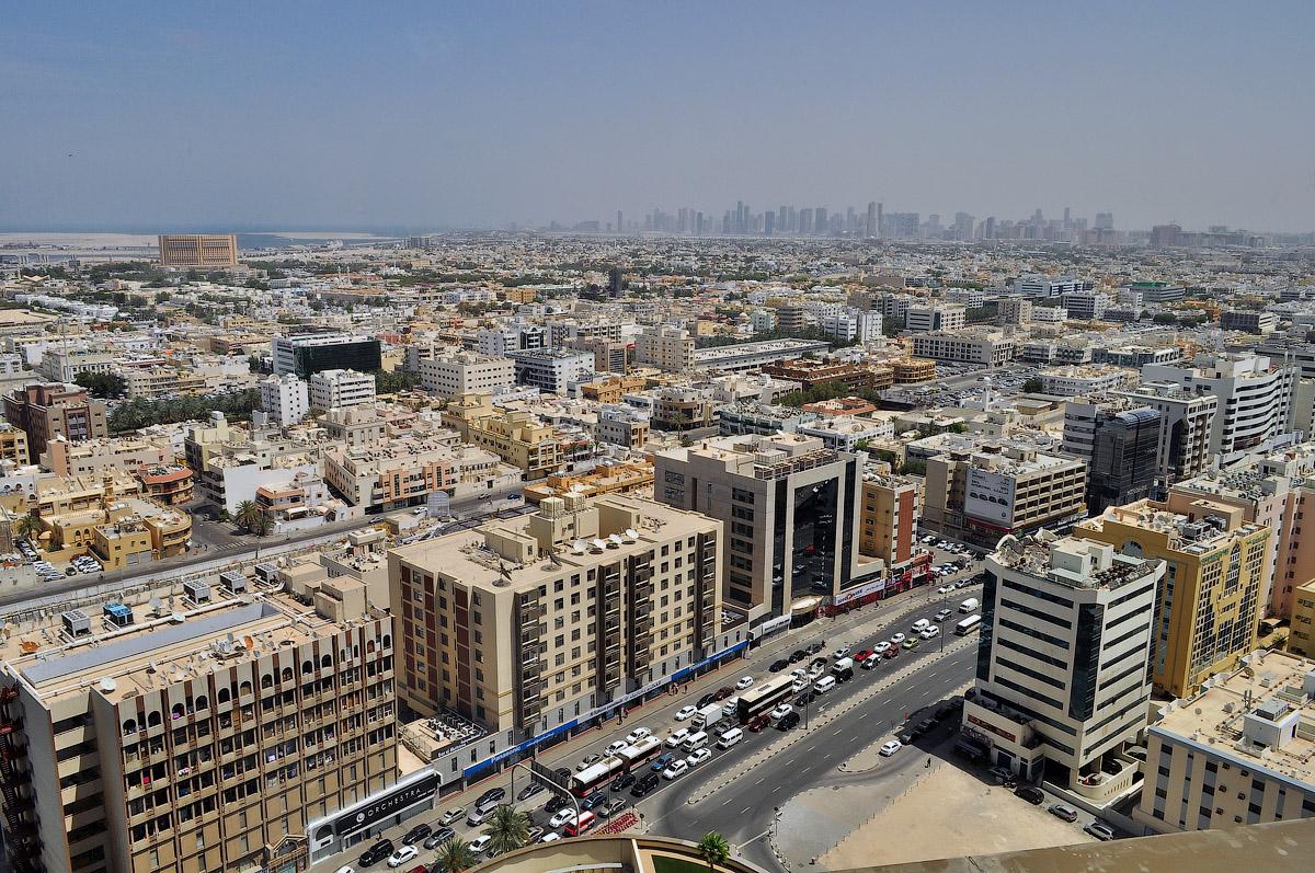 DSC_7569.jpg виды из отеля Al Ghurair Rayhaan by Rotana