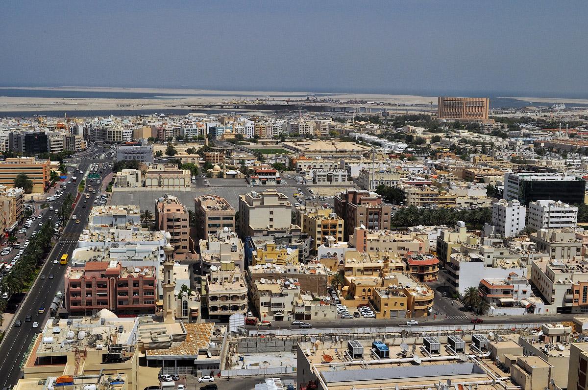 DSC_7570.jpg виды из отеля Al Ghurair Rayhaan by Rotana