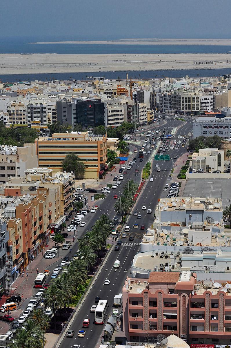 DSC_7581.jpg виды из отеля Al Ghurair Rayhaan by Rotana
