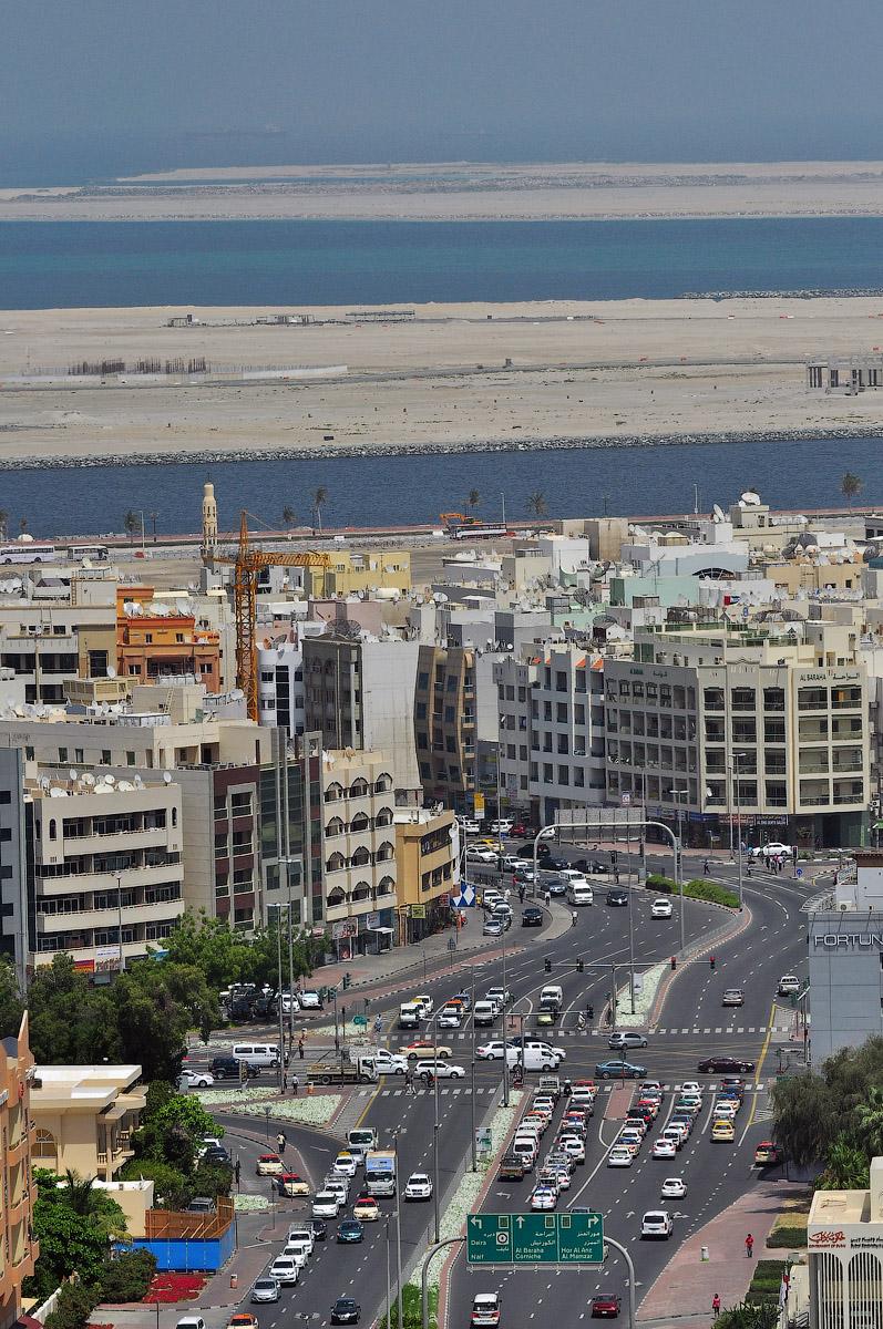 DSC_7583.jpg виды из отеля Al Ghurair Rayhaan by Rotana