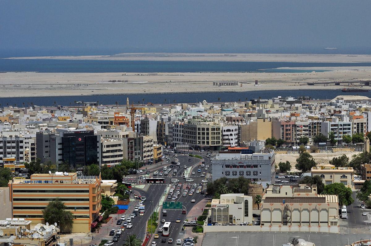 DSC_7586.jpg виды из отеля Al Ghurair Rayhaan by Rotana