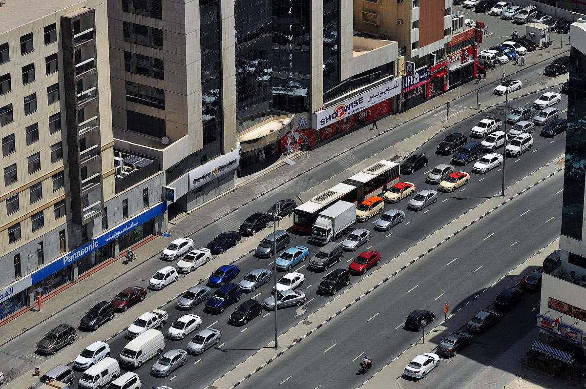 DSC_7589.jpg виды из отеля Al Ghurair Rayhaan by Rotana